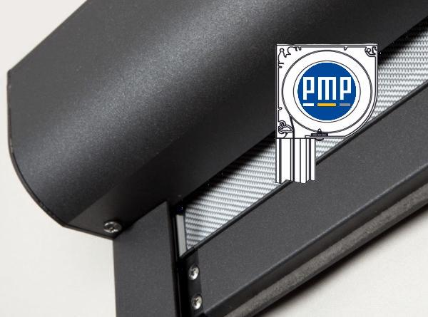 PMP fixscreen