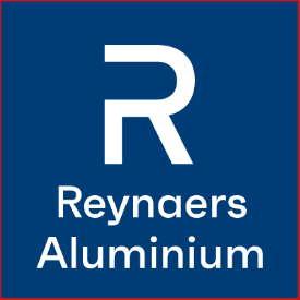 Reynaers aluminium
