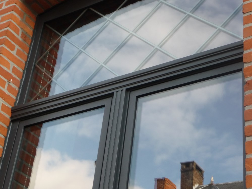 Windowmakers sierlijsten