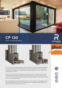 Folder CP130