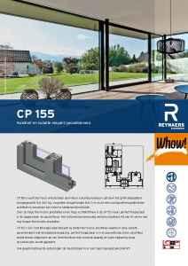 Folder CP155