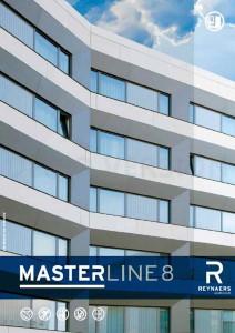 Folder Masterline8
