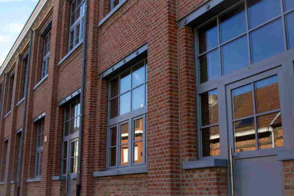 Windowmakers PVC ramen en deuren