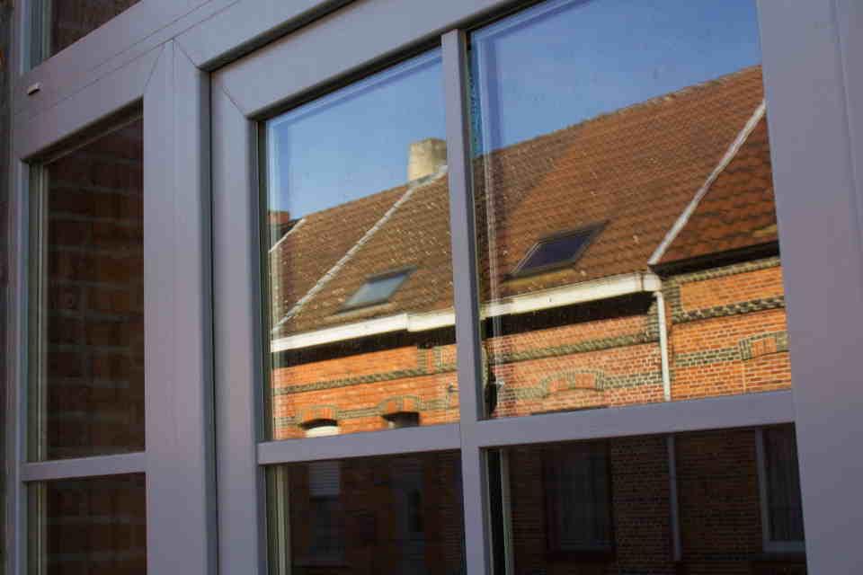 Windowmakers kunststof ramen en deuren Gealan