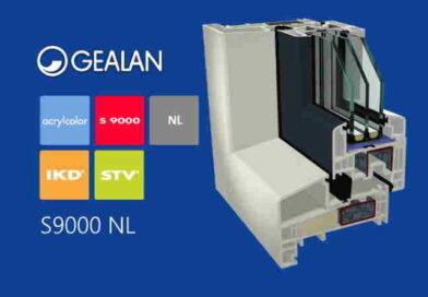 PVC S9000 NL
