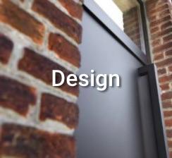 Anaf design sierpanelen