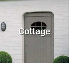 Anaf cottage sierpanelen